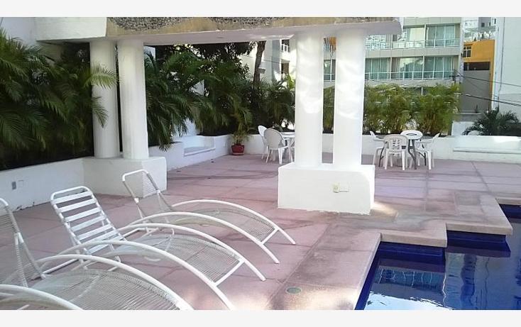 Foto de departamento en venta en  49, club deportivo, acapulco de juárez, guerrero, 1765710 No. 02