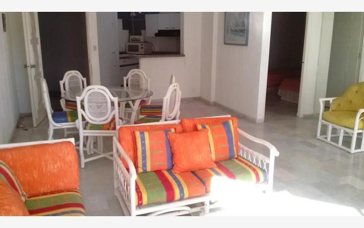 Foto de departamento en venta en  49, club deportivo, acapulco de juárez, guerrero, 1765710 No. 10