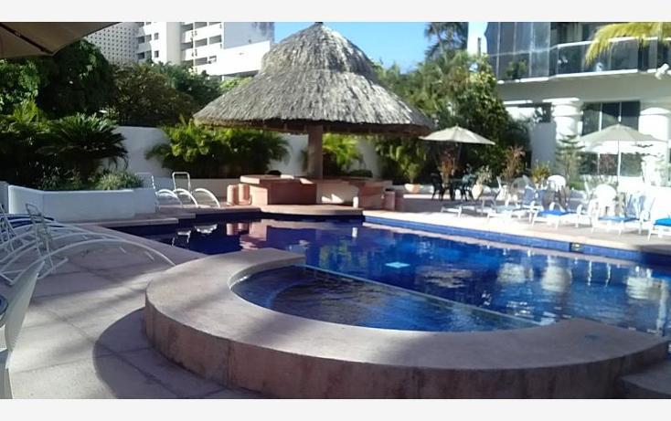 Foto de departamento en venta en  49, club deportivo, acapulco de juárez, guerrero, 1765710 No. 18