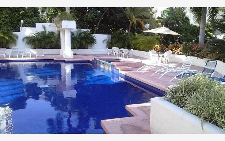 Foto de departamento en venta en  49, club deportivo, acapulco de juárez, guerrero, 1765710 No. 24