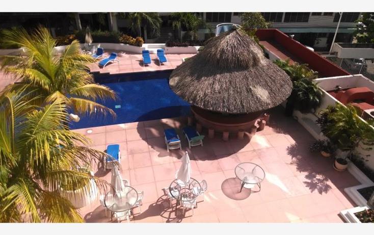 Foto de departamento en venta en  49, club deportivo, acapulco de juárez, guerrero, 1818700 No. 12