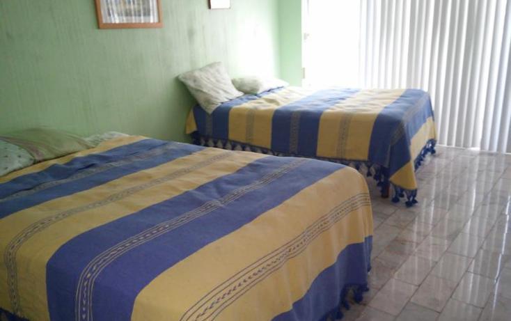 Foto de departamento en venta en  49, club deportivo, acapulco de juárez, guerrero, 1818986 No. 08