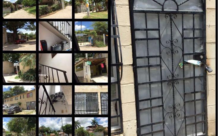 Foto de casa en venta en  49, el porvenir, acapulco de juárez, guerrero, 600757 No. 01