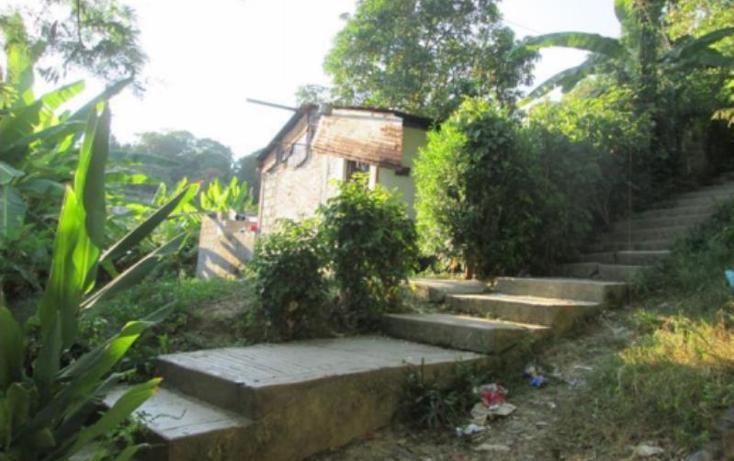 Foto de terreno habitacional en venta en  49, francisco sarabia, poza rica de hidalgo, veracruz de ignacio de la llave, 1774080 No. 01