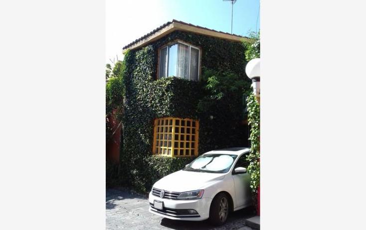 Foto de casa en venta en  49, fuentes de san francisco, coacalco de berriozábal, méxico, 2042558 No. 01