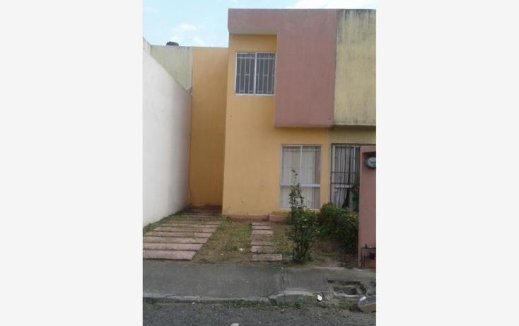 Foto de casa en venta en  49, las vegas ii, boca del río, veracruz de ignacio de la llave, 1978296 No. 01
