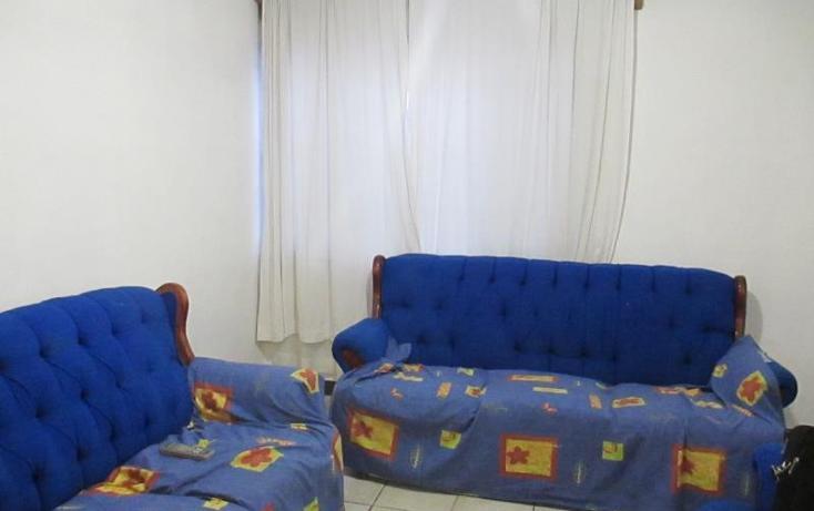 Foto de casa en venta en  49, lomas de san pedrito, querétaro, querétaro, 559668 No. 02