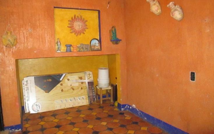 Foto de casa en venta en  49, lomas de san pedrito, querétaro, querétaro, 559668 No. 03