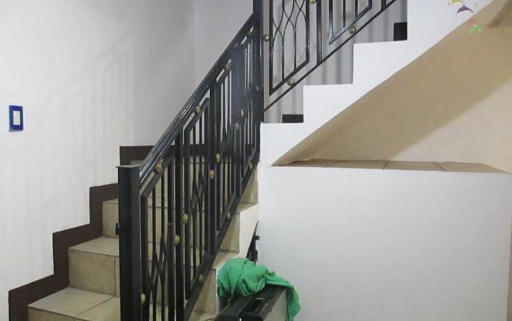 Foto de casa en venta en  49, lomas de san pedrito, querétaro, querétaro, 559668 No. 04