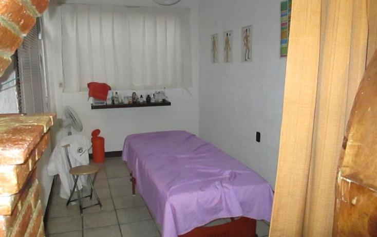 Foto de casa en venta en  49, lomas de san pedrito, querétaro, querétaro, 559668 No. 05