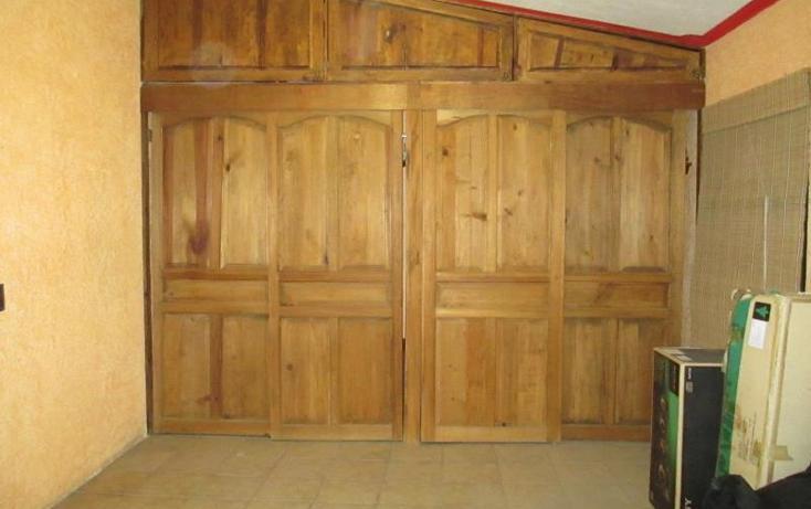 Foto de casa en venta en  49, lomas de san pedrito, querétaro, querétaro, 559668 No. 07