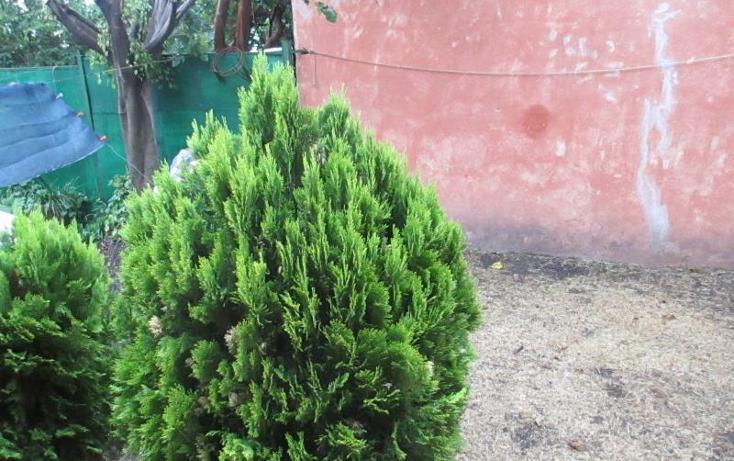 Foto de casa en venta en  49, lomas de san pedrito, querétaro, querétaro, 559668 No. 08