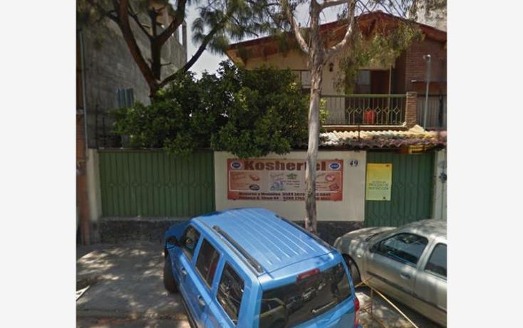 Foto de casa en venta en  49, san miguel tecamachalco, naucalpan de ju?rez, m?xico, 970563 No. 02