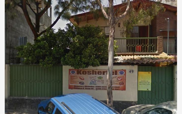 Foto de casa en venta en  49, san miguel tecamachalco, naucalpan de ju?rez, m?xico, 970563 No. 03