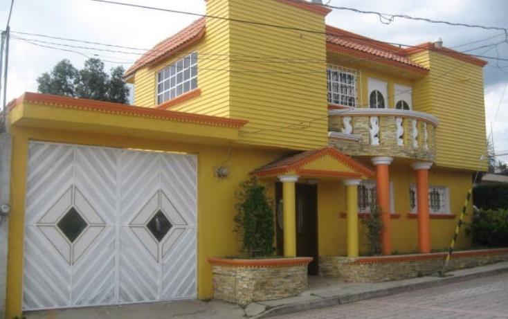 Foto de casa en venta en  49, san pedro tlacotepec, xaloztoc, tlaxcala, 1906712 No. 04