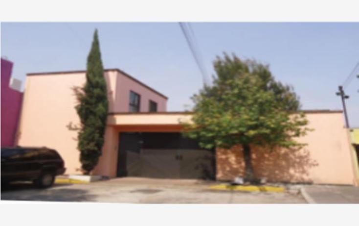 Foto de casa en venta en  49, toriello guerra, tlalpan, distrito federal, 1582412 No. 02