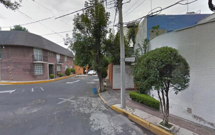 Foto de casa en venta en  49, toriello guerra, tlalpan, distrito federal, 1582412 No. 03