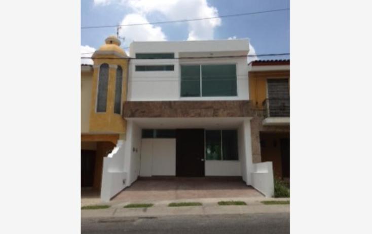 Foto de casa en venta en  49, valle de san isidro, zapopan, jalisco, 394357 No. 01