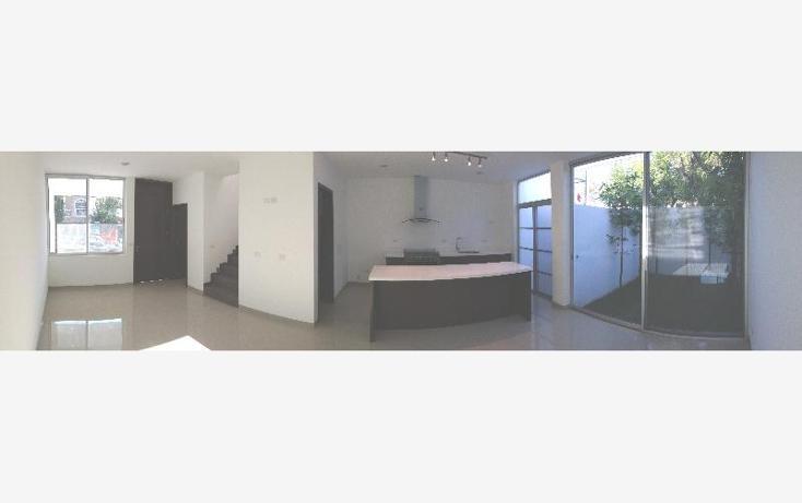 Foto de casa en venta en  49, valle de san isidro, zapopan, jalisco, 394357 No. 02