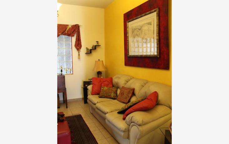Foto de casa en venta en  49, villa california, tlajomulco de zúñiga, jalisco, 1946428 No. 03