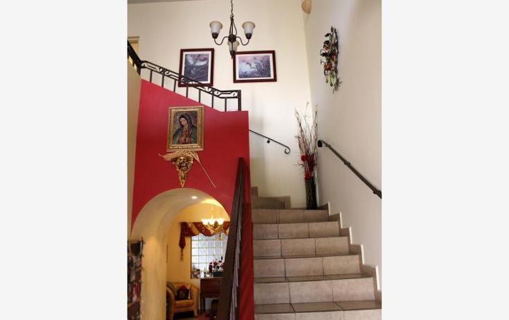 Foto de casa en venta en  49, villa california, tlajomulco de zúñiga, jalisco, 1946428 No. 16