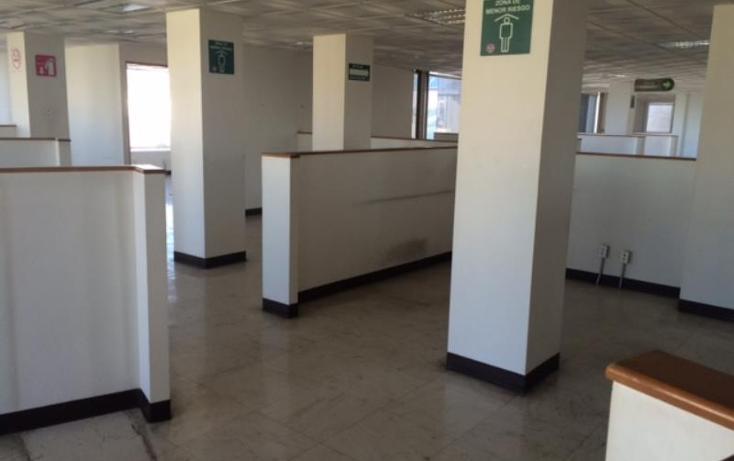 Foto de oficina en renta en insurgentes 490, roma sur, cuauhtémoc, distrito federal, 1751654 No. 02