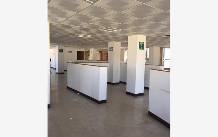 Foto de oficina en renta en insurgentes 490, roma sur, cuauhtémoc, distrito federal, 1751654 No. 14