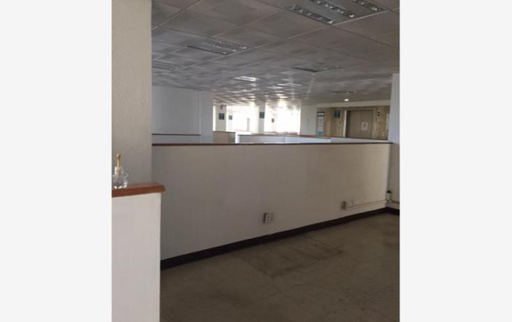 Foto de oficina en renta en insurgentes 490, roma sur, cuauhtémoc, distrito federal, 1751654 No. 16