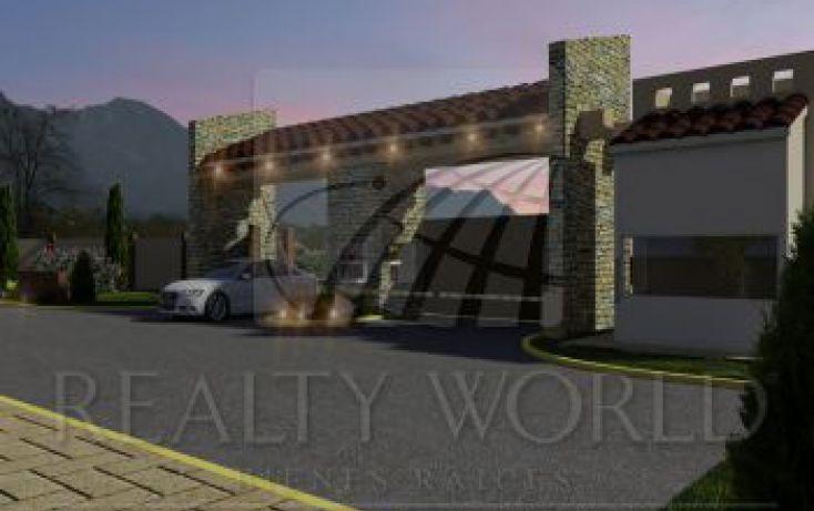 Foto de terreno habitacional en venta en 4900, san francisco, santiago, nuevo león, 1412541 no 01