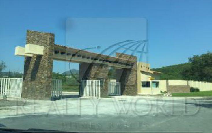 Foto de terreno habitacional en venta en 4900, san francisco, santiago, nuevo león, 1412541 no 02