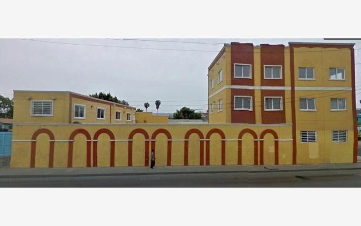 Foto de edificio en venta en  #492, zona norte, tijuana, baja california, 768765 No. 01