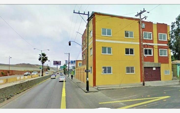 Foto de edificio en venta en  #492, zona norte, tijuana, baja california, 768765 No. 02
