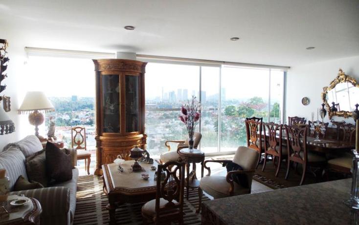 Foto de departamento en venta en  493, villa magna, zapopan, jalisco, 1160353 No. 01
