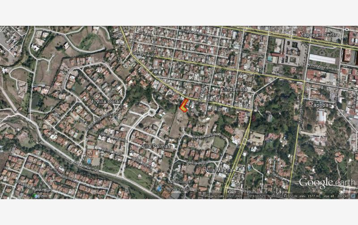Foto de departamento en venta en  493, villa magna, zapopan, jalisco, 1160353 No. 14