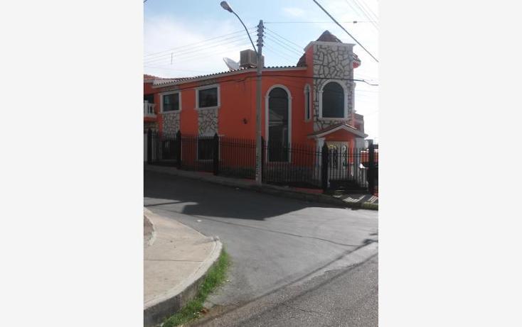 Foto de casa en venta en  4956, arboledas i, chihuahua, chihuahua, 1540814 No. 02
