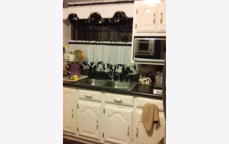 Foto de casa en venta en  4956, arboledas i, chihuahua, chihuahua, 1540814 No. 12