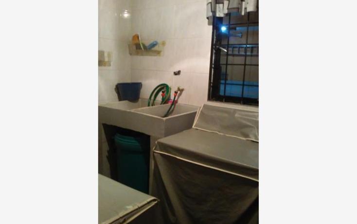 Foto de casa en venta en  4956, arboledas i, chihuahua, chihuahua, 1540814 No. 16