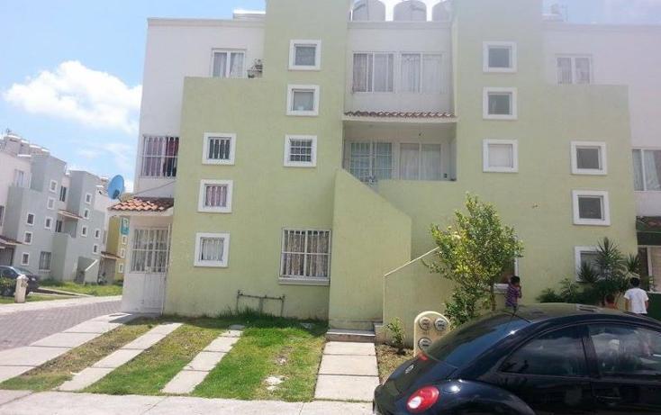 Foto de departamento en venta en  497, villas del pedregal iii, morelia, michoacán de ocampo, 579574 No. 01