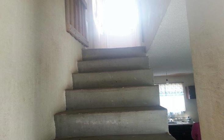 Foto de departamento en venta en  497, villas del pedregal iii, morelia, michoacán de ocampo, 579574 No. 05