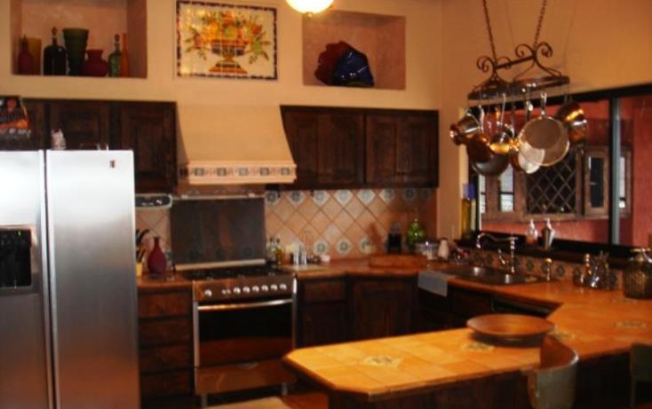 Foto de casa en venta en calle de la langosta 498-499, san carlos nuevo guaymas, guaymas, sonora, 1649716 No. 16