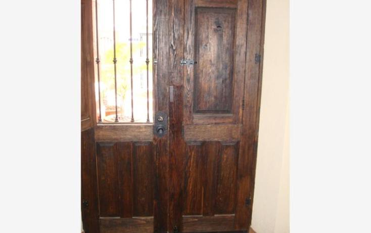 Foto de casa en venta en calle de la langosta 498-499, san carlos nuevo guaymas, guaymas, sonora, 1649716 No. 19