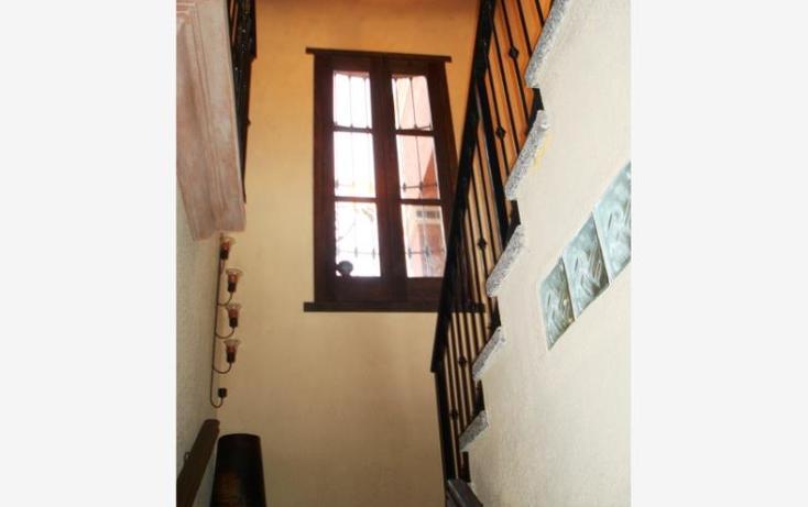 Foto de casa en venta en calle de la langosta 498-499, san carlos nuevo guaymas, guaymas, sonora, 1649716 No. 23