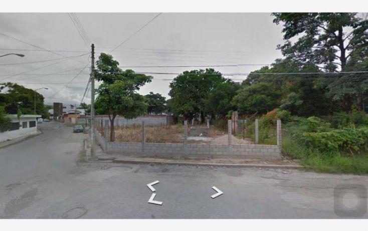 Foto de terreno comercial en renta en 4a calle oriente norte esq con av constitucion, fovissste iii el puente, tuxtla gutiérrez, chiapas, 1650416 no 01