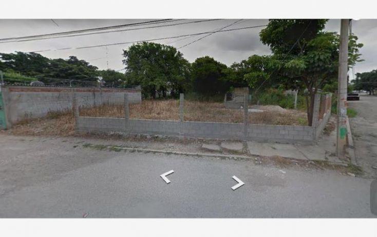 Foto de terreno comercial en renta en 4a calle oriente norte esq con av constitucion, fovissste iii el puente, tuxtla gutiérrez, chiapas, 1650416 no 02