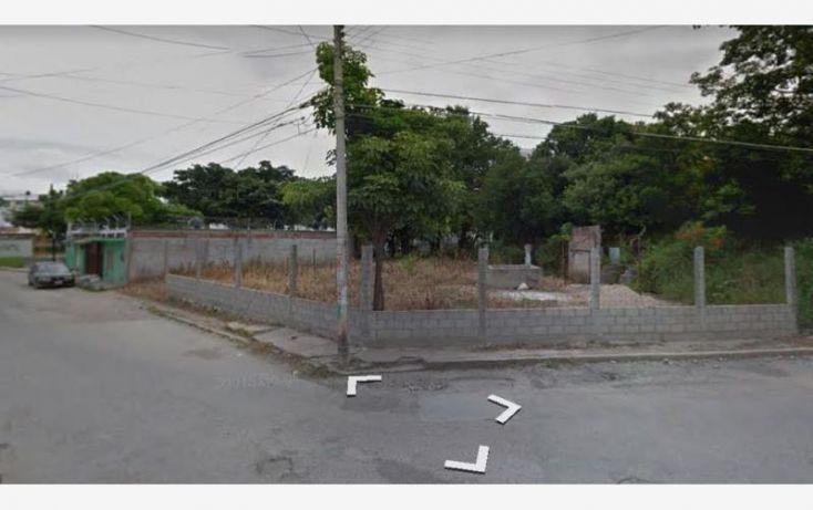 Foto de terreno comercial en renta en 4a calle oriente norte esq con av constitucion, fovissste iii el puente, tuxtla gutiérrez, chiapas, 1650416 no 03