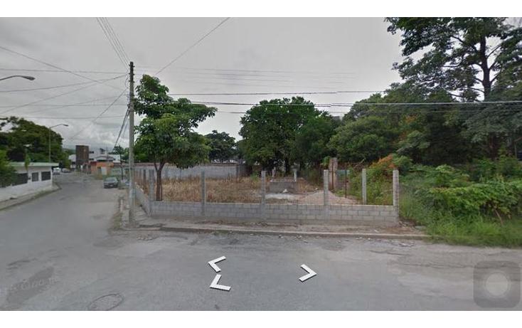 Foto de terreno comercial en renta en 4a calle oriente norte , terán, tuxtla gutiérrez, chiapas, 1640209 No. 01
