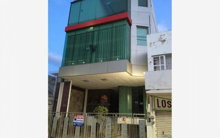 Foto de edificio en renta en 4a calle poniente sur 171, el cerrito, tuxtla gutiérrez, chiapas, 1450227 no 01