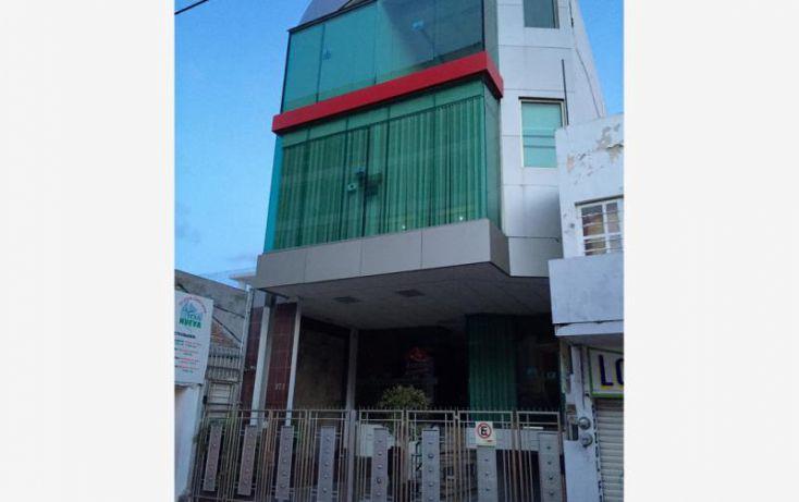 Foto de edificio en renta en 4a calle poniente sur 171, el cerrito, tuxtla gutiérrez, chiapas, 1450227 no 02