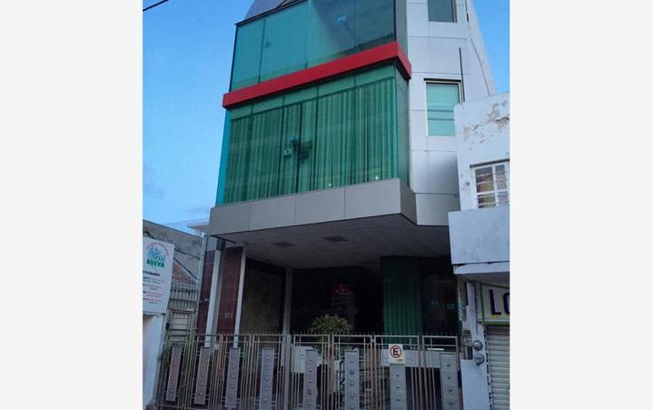 Foto de edificio en renta en 4a. calle poniente sur 171, tuxtla guti?rrez centro, tuxtla guti?rrez, chiapas, 1450227 No. 01