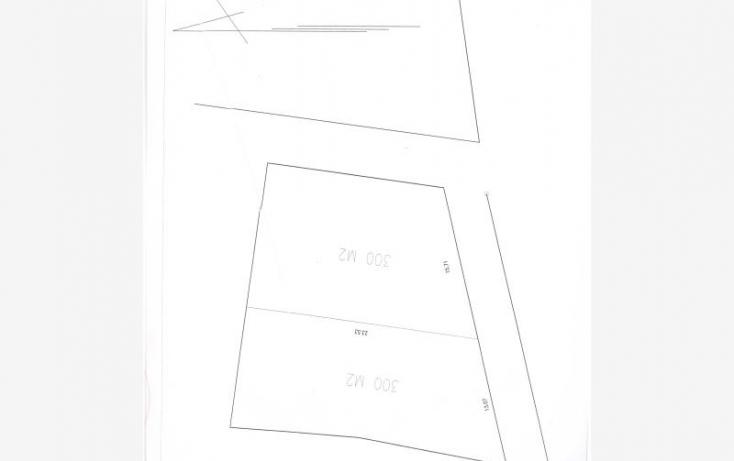 Foto de terreno habitacional en venta en 4a cerrada de pedro maría anaya, san miguel ajusco, tlalpan, df, 881077 no 03
